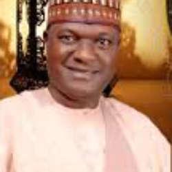 Abdulkarim Usman