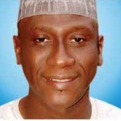 Babangida Alhassan Yakudima