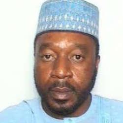 Nasir Ali Ahmed