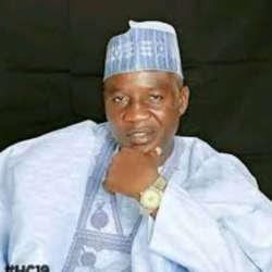 Ali Abdullahi Ibrahim