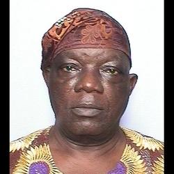 Adewale Oluwatayo