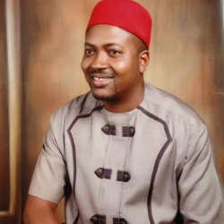 Chukwu-Egbo Ofor Gregory
