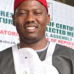 Vincent Ofumelu