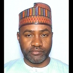 Abdullahi Garba