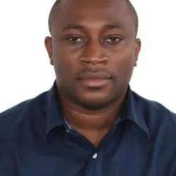Emmanuel Ukpong