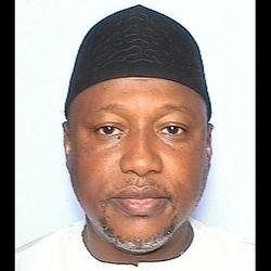 Babangida Ibrahim