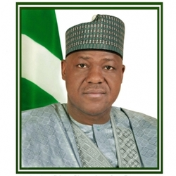 COVID-19: Ex-speaker, Dogara donates food items to constituents.