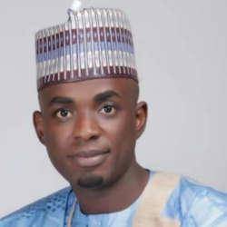Abdulrauf Modibbo
