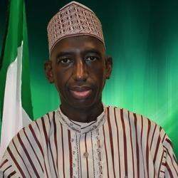 Shuaibu Abdulraman