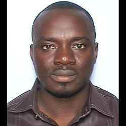 Emmanuel Ombugadu