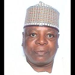 Ibrahim Abdullahi Gobir