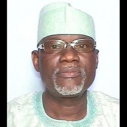 Suleiman Abdu Kwari