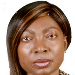Rose Okoji Oko