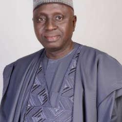Ibrahim Yahaya Oloriegbe