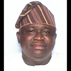 Adeola Solomon Olamilekan